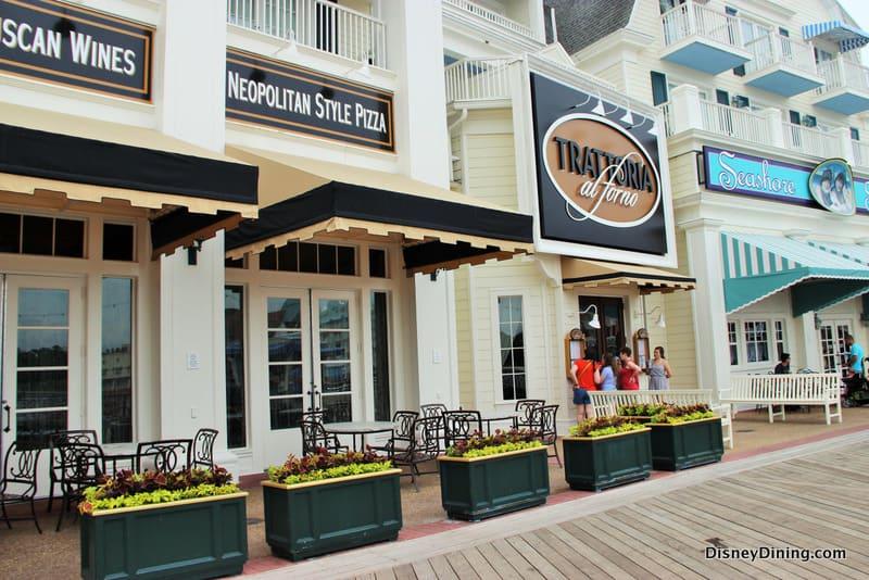 Top 12 Restaurants For S In Walt Disney World