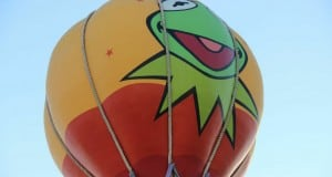 Hollywood Studios Muppet 3D Vision Balloon crop