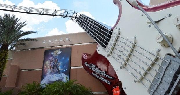 Hollywood Studios Rock 'n' Roller Coaster Guitar 2 fb crop
