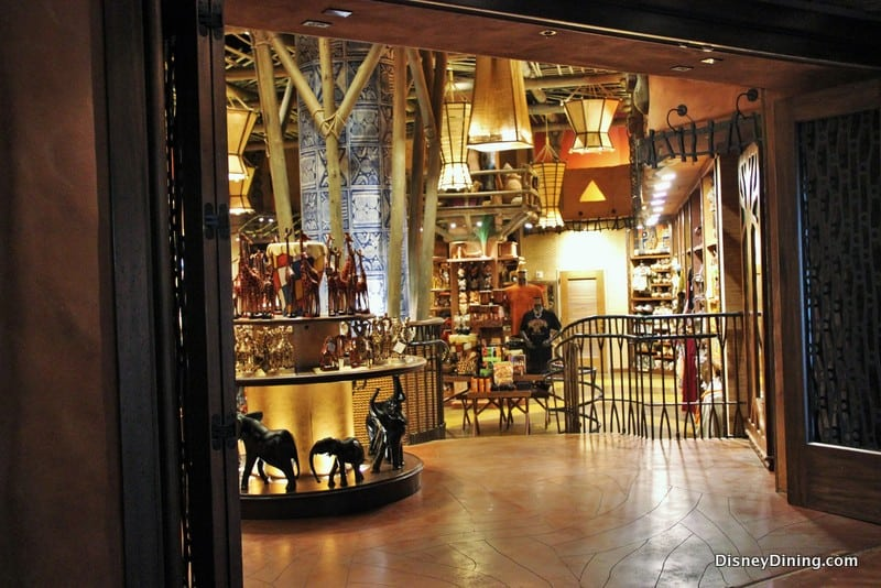10 Amazing Things About Disney S Animal Kingdom Lodge And