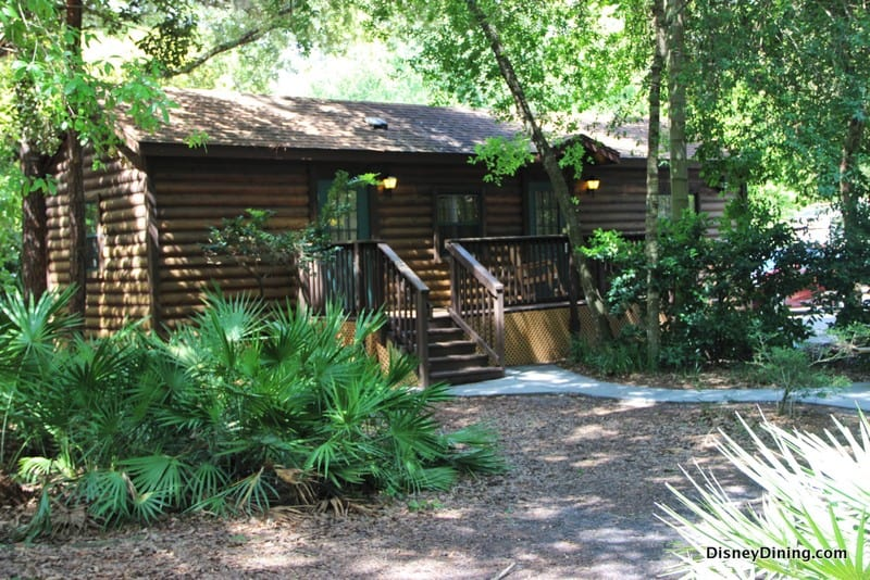 10 Amazing Things About Fort Wilderness Campground At Walt