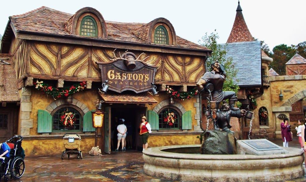 10 Quick Service Restaurants You Ll Love At Walt Disney