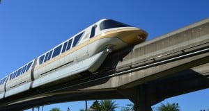 Grand Floridian Gold Monorail 2 fb crop