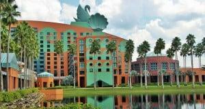 Swan Swan and Dolphin Walt Disney World fb crop