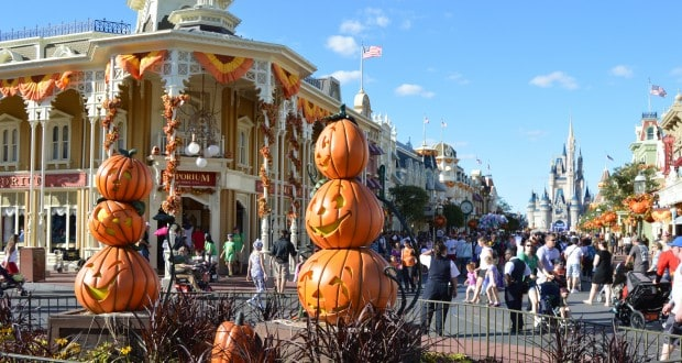 top 7 tips for mickeys not so scary halloween party at walt disney world