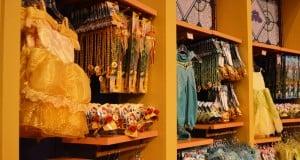 Disney Springs World of Disney Princess Dresses and Accessories Souvenirs fb crop