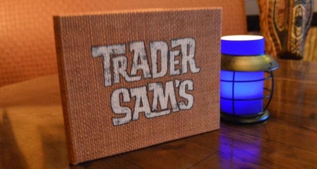 Polynesian Resort Trader Sams Menu and Lantern fb crop