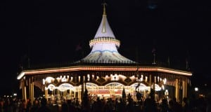 Magic Kingdom Prince Charming Regal Carrousel Night fb crop