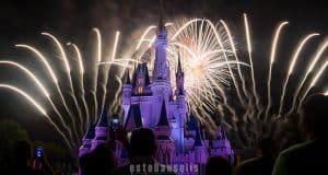 cinderellas castle purple fireworks estaban fb crop