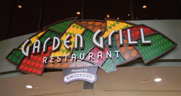 8 things youll love about the garden grill at walt disney world disney dining information - Garden Grill