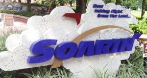 Soarin Photo