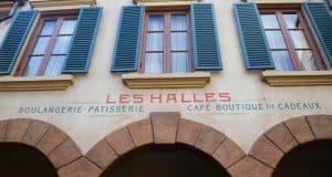 Epcot Les Halles Boulangerie Pattisserie