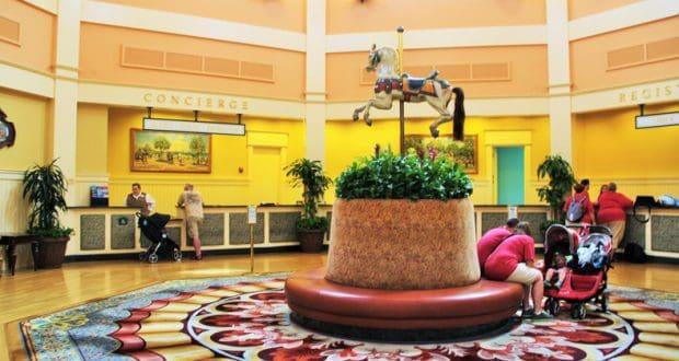 Lobby-Disneys-Saratoga-Springs-Resort-Walt-Disney-World