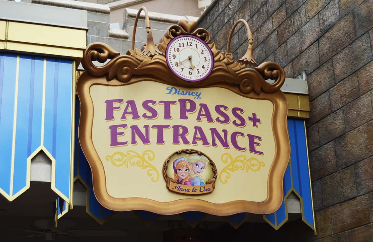 how to get unlimited fast pass disney world