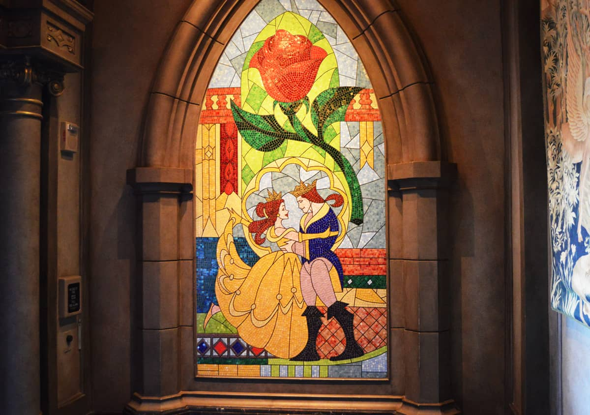 8 Facts And Secrets About Be Our Guest Restaurant In The
