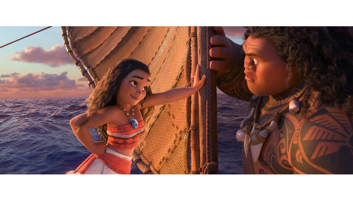 New Moana Meet And Greet At Walt Disney World Disney Dining