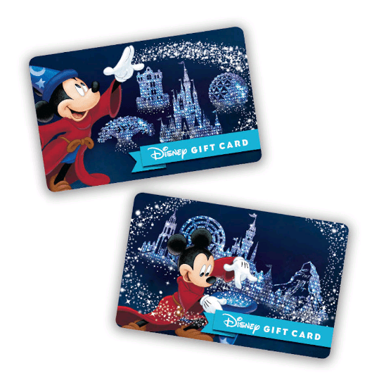 disney world gift card new disney gift cards for 2017 on sale at walt disney 4225
