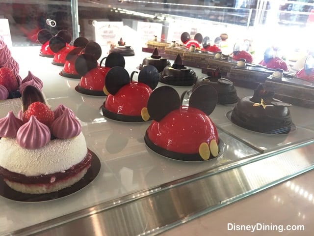 Review Of Amorette S Patisserie A Dessert Fantasyland