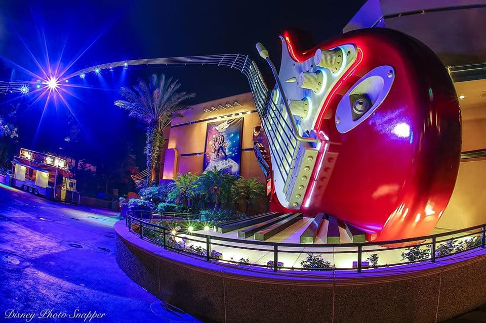 Top 10 Mind Blowing Facts About Rock N Rollercoaster