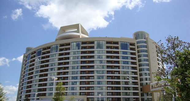 6 Secrets Most People Don T Know About Bay Lake Tower At Disney S Contemporar