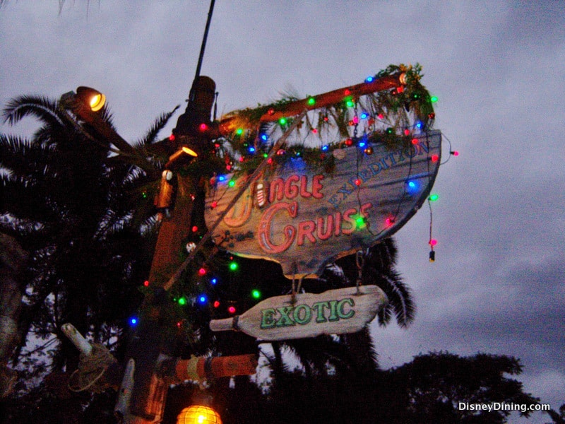 Top 10 Mind Blowing Facts About The Jungle Cruise At Walt
