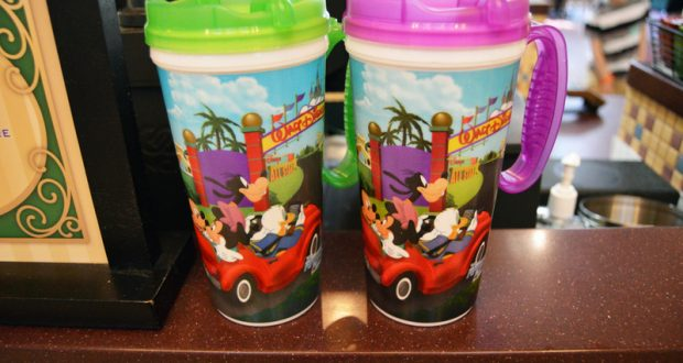 Refillable Mugs Disney Know At 9 World To Things About Walt UGMqzVpLS