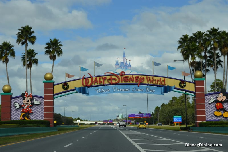 Free Dining Plan At Walt Disney World Announced Disney