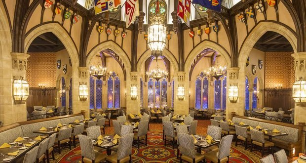 8 Things You Ll Love About Cinderella S Royal Table Restaurant At Walt Disney World Disney Dining Information