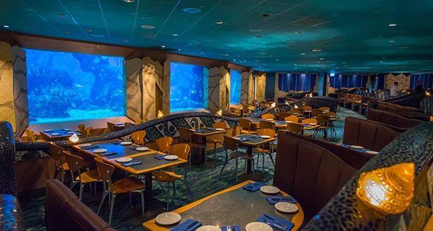 The Epcot Table Service Restaurants At Walt Disney World Disney