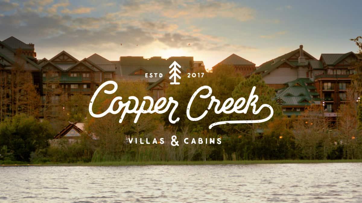 Preview Of Copper Creek Villas Amp Cabins At Disney S
