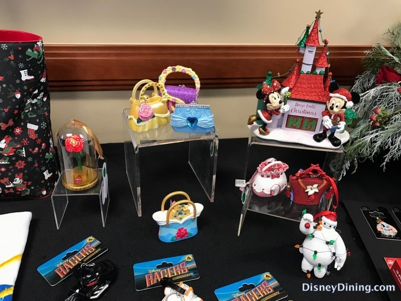 Christmas in july media event at walt disney world disney dining i want to thank everyone involved for allowing me to be part of this special media event i look forward to what the holidays are going to bring to walt malvernweather Gallery