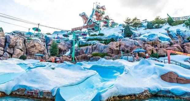 The Blizzard Beach Plan At Walt Disney World Dining Information