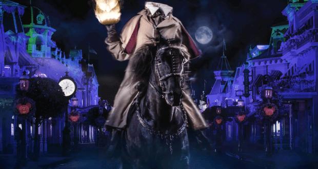 Halloween is Coming to Walt Disney World - Disney Dining Information