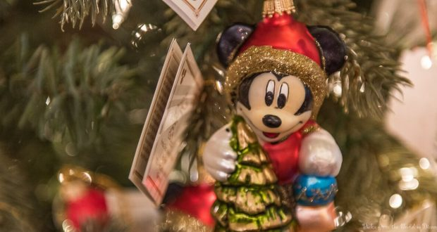 10 Favorite Walt Disney World Christmas Souvenirs For Your Home