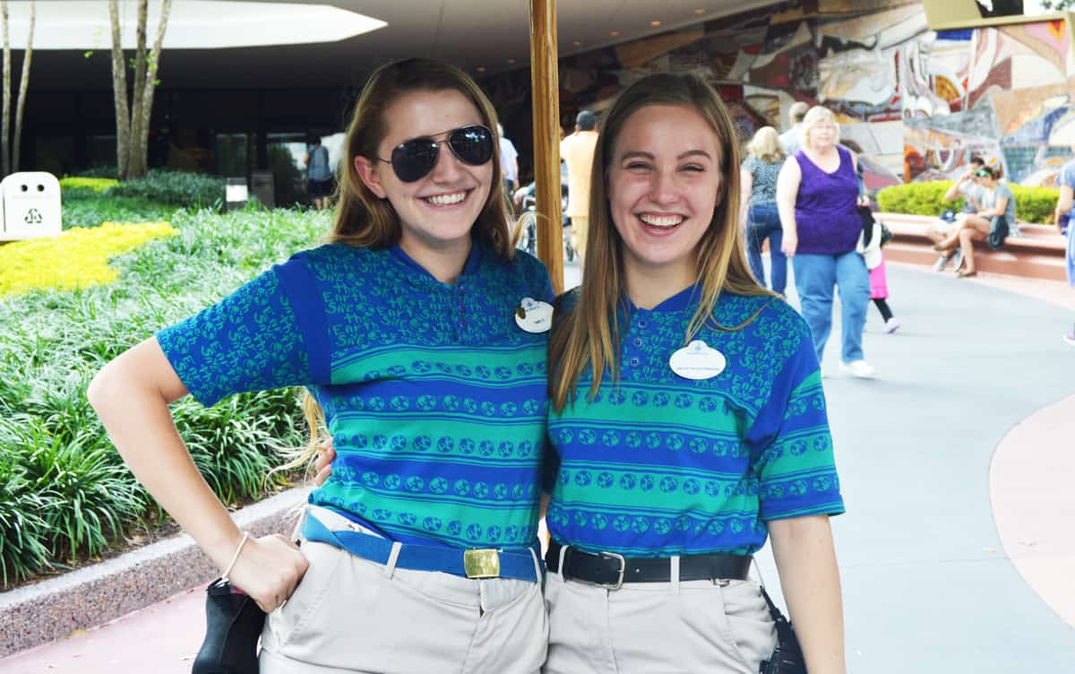 10 Inscrutable Requirements For Being A Walt Disney World