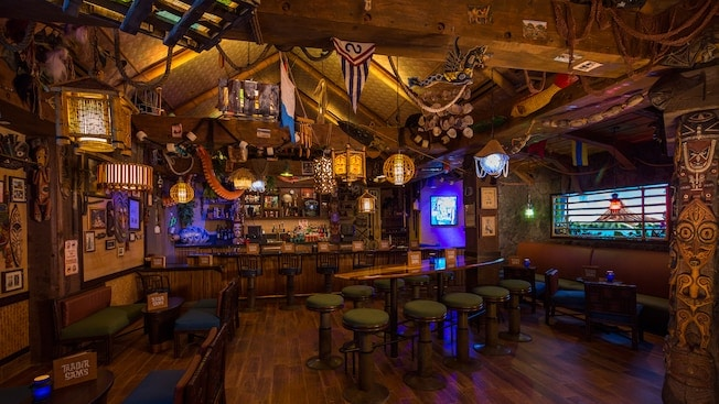 Top 12 Themed Walt Disney World Restaurants Disney Dining Information