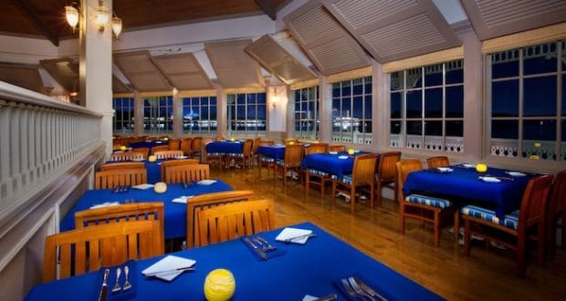Top 10 Walt Disney World Restaurants To Enjoy Without Kids Disney