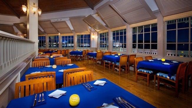 Top 12 Restaurants For Adults In Walt Disney World Disney