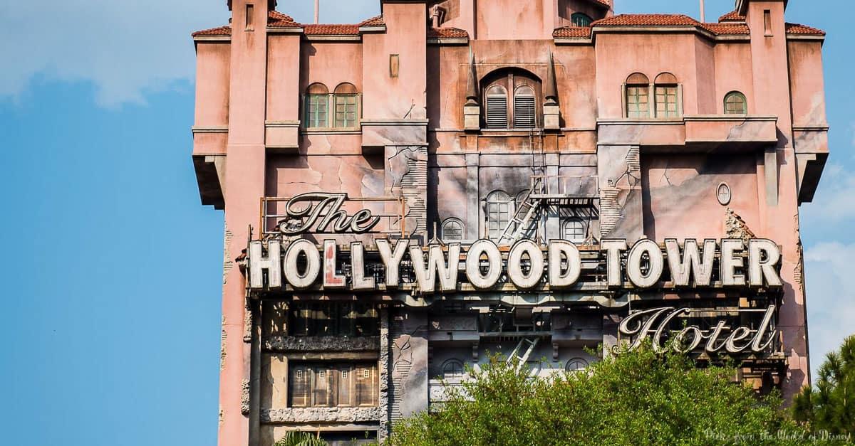 8 Must-Do's At Walt Disney World's Hollywood Studios ...