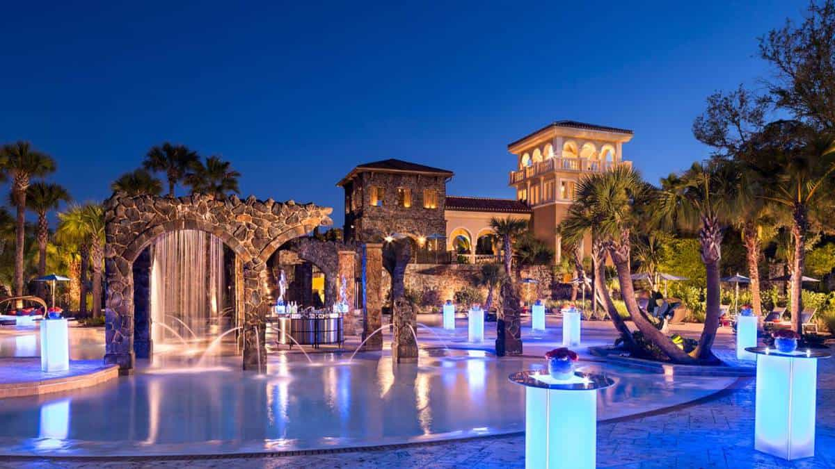 Hotels Near Disney World Orlando With Free Shuttle