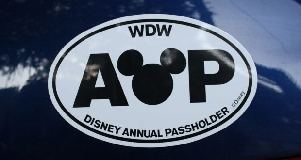 10 Pros for Purchasing an Annual Pass for Walt Disney World