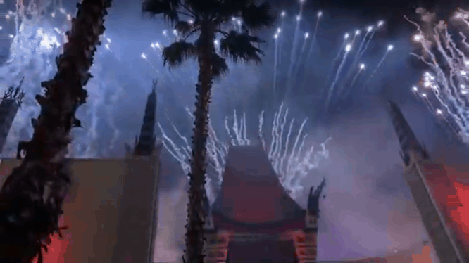 Star Wars A Galactic Spectacular Dessert Party At Walt