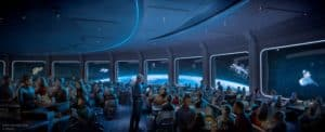 space 220 epcot