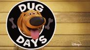 dug the dog dug days disney plus
