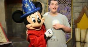 Mickey Mouse DAS