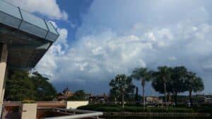 world showcase panorama